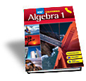 Holt California Algebra 1 Online Edition ©2008
