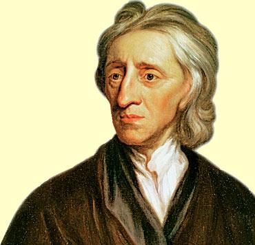 Illustration: John Locke