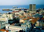 Photograph of Dakar Credit: cDavid Else/Lonely Planet Images